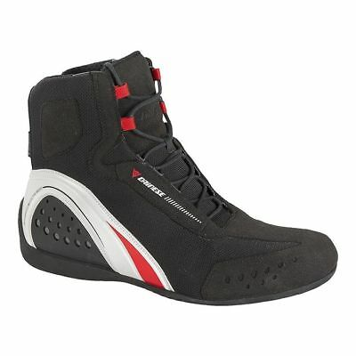 Dainese Motorshoe D-WP Motorcycle Shoes ***Now £99.99***
