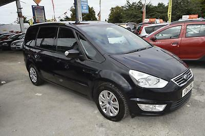 Ford Galaxy 2.0TDCi ( 140ps ) 2014.5MY Zetec AUTOMATIC 7 SEATS ONE OWNER NEW