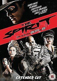 The Spirit (DVD, 2009)