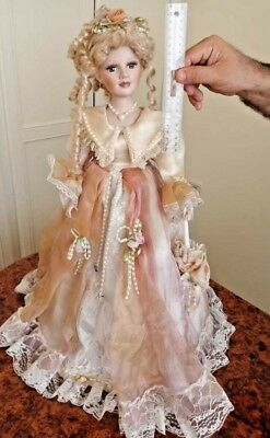 Antique,Rare and beautiful Doll 1950s