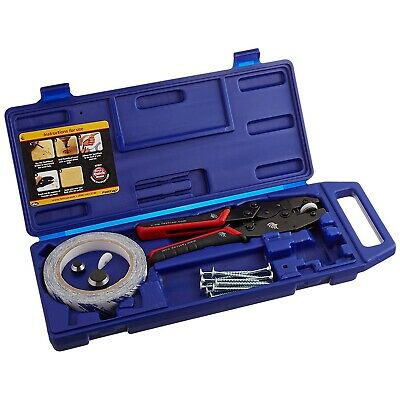 FastCap 80056 Custom Color Punch Tool with Built-in Ejector Pin