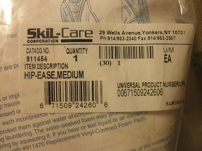 "Skil-Care Hip-Ease Hip Protector - 911454 - 30"" - 34"", 1 Each / Each MEDIUM"