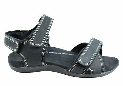 Brand New Scholl Orthaheel Barwon Mens Comfortable Supportive Sandals