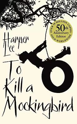To Kill a Mockingbird by Harper Lee PaperBack English BOOK NEW FREE SHIPPING