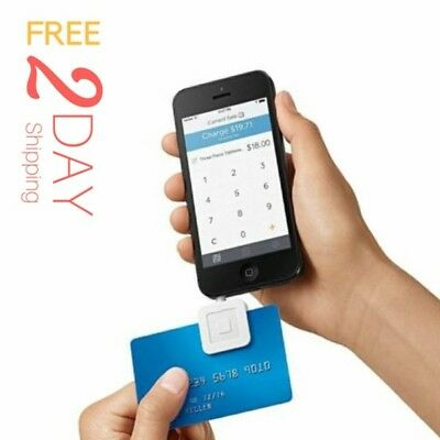 square credit card reader iphone android mobile devices portable chip payment - Credit Card Swiper For Android