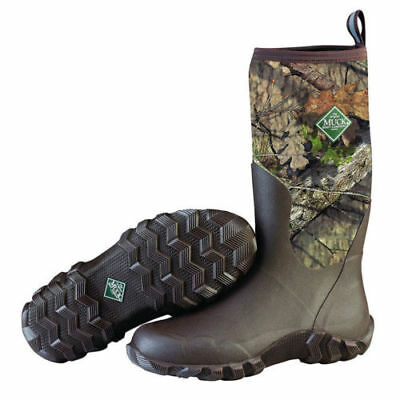 Muck Woody Blaze Cool Hunting Boot Mossy Oak Country Men or Womens CHOOSE SIZE