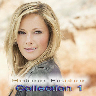Helene Fischer Collection 1 - Midifiles inkl. Playbacks
