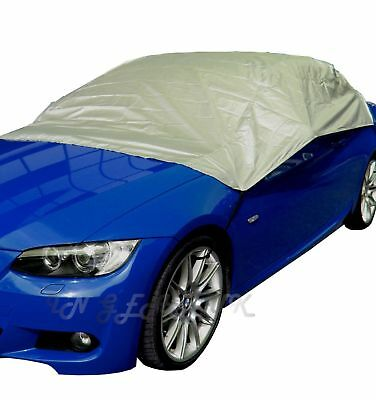 XL Water Resistant Breathable Universal Car Window Top Cover Roof Frost Snow