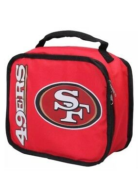a4bae698 NFL THE NORTHWEST Company Sacked Lunch Bag - $15.99 | PicClick