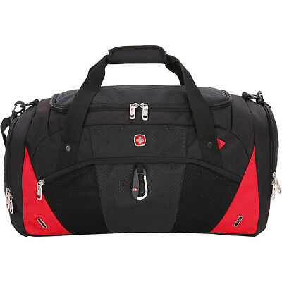SwissGear Travel Gear 1900 Duffel - eBags Exclusive Travel Duffel NEW