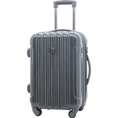 "Kensie Luggage Alma 20"" Expandable Hardside Carry-On"