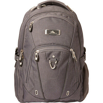 High Sierra Pro Series Laptop Business Backpack- eBags