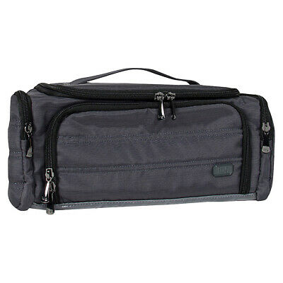 Lug Trolley Toiletry Case 14 Colors Toiletry Kit NEW