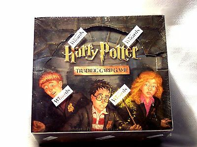 Harry Potter HOGWARTS - COMPLETE 80 CARD SET - CCG - NEW