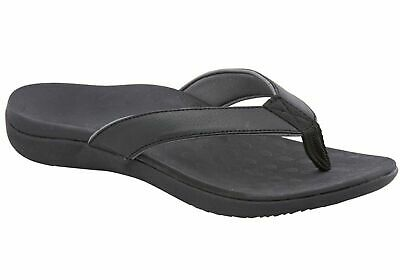 Brand New Scholl Orthaheel Sonoma Mens Ii Comfortable Supportive Thongs