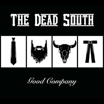 The Dead South : Good Company CD (2017) ***NEW***