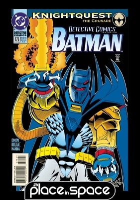 Batman Knightquest The Crusade Vol 02 - Softcover