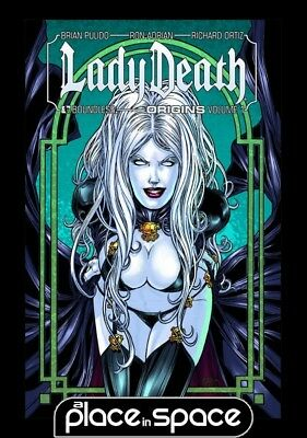 Lady Death Origins Vol 01 - Hardcover