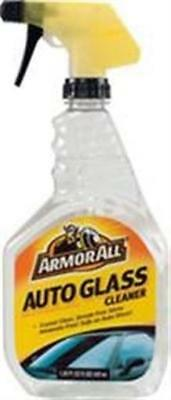 ARMOR ALL 32024 Auto Glass Cleaner 22 Oz.