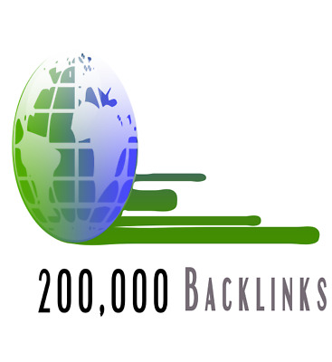 200,000 backlinks