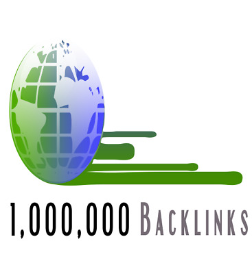 1,000,000 backlinks