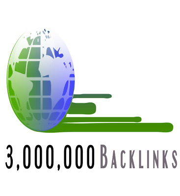3,000,000 backlinks