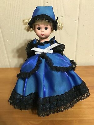"""Madame Alexander doll 8"""" Aunt Pitty Pat 2002  #33465 In Box"""
