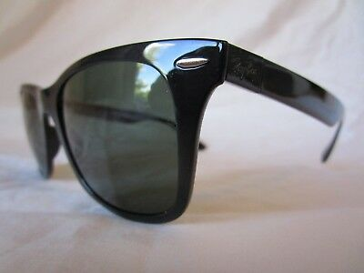 Ray Ban Tech Sunglasses Lite Force Rb4195 601/71 Black 52-20-150 New & Authentic
