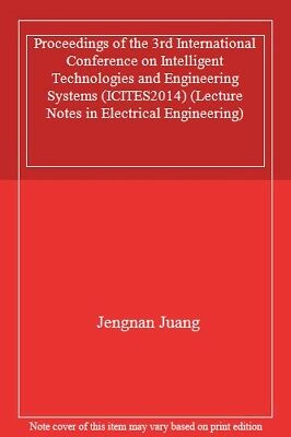 Proceedings of the 3rd International Conference, Juang*-