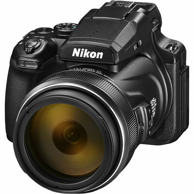 Nikon COOLPIX P1000 Digital Camera 26522