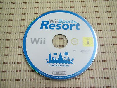 Wii Sports Resort für Nintendo Wii