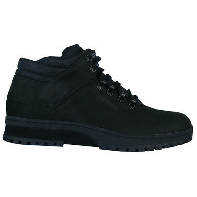 K1X H1ke Territory Superior black schwarz Boot Hightop