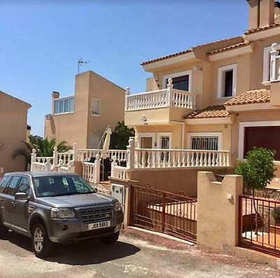 3 Bedroom Townhouse- Rent to Own Seller Finance.No Deposit Spain