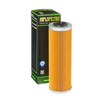 HiFlo Filtro Motorcycle Replacement Oil Filter (HF159) Ducati 899/959/1103/1199/