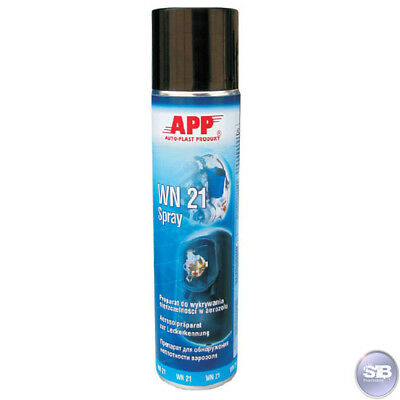 Leckerkennung-Spray/Leak Detector Spray 300ml