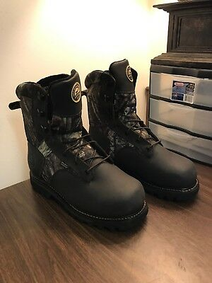 521340bf26d RED WING SHOES Irish Setter Hunt Boots Size 10