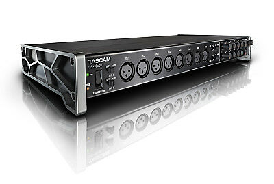 Tascam US-16x08 - USB Audio Midi Interface