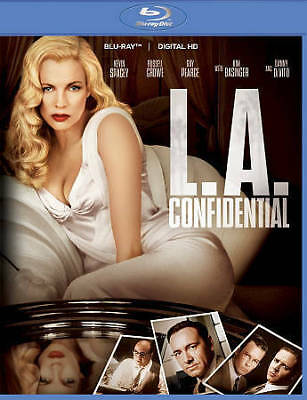 L.A. Confidential (Blu-ray Disc, 2015) NEW