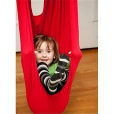 Covered in Comfort Lycra Cocoon Swing