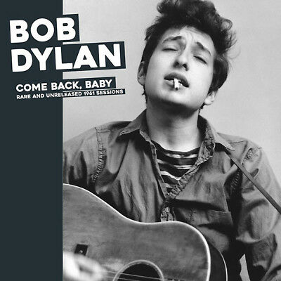 Bob Dylan - Come Back Baby: Rare & Unreleased 1961- 180-Gram Vinyl Lp Uk Import