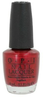 OPI Nail Lacquer AN AFFAIR IN RED SQUARE (NL R53)