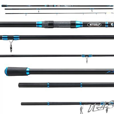 MITCHELL MAG PRO R Surf Wg250G Profi 2430T Carbon Power