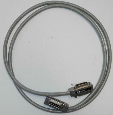 HP 10833B HPIB GPIB  controller interface cable for HP-5980 Gas Chromatograph