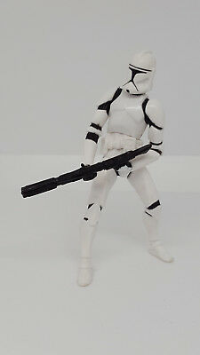 Star Wars Episode 2 Clonetrooper Clone Figur