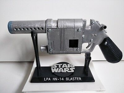 "LPA Rey's NN-14 Blaster ""The Force Awakens"""