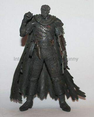 "Toycom 8"" Berserk Prototype Action Figure Test Shot"