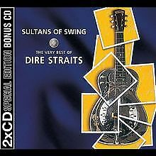Sultans Of Swing (Limited Edition) von Dire Straits | CD | Zustand gut