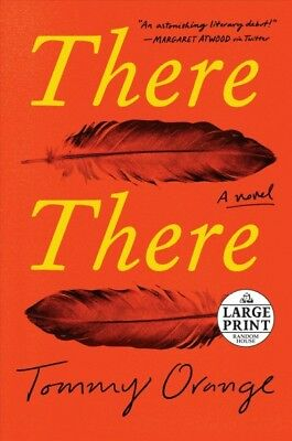 There There, Paperback by Orange, Tommy, Brand New, Free shipping in the US