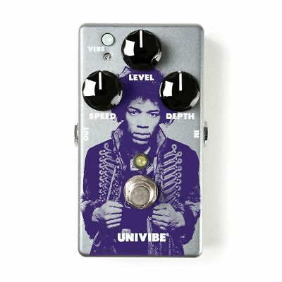 Dunlop Jimi Hendrix Univibe - Limited Edition