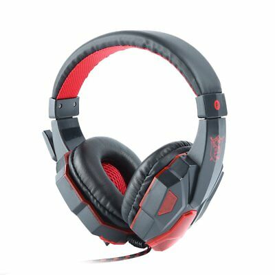 Headset Bass Gaming Headphones Suitable for PS4 for XBOX ONE With Microphone RY